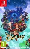 Owlboy PL Nintendo Switch